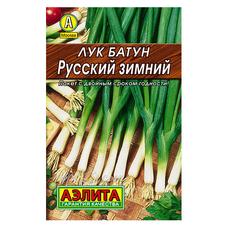 Семена Лук батун Русский зимний