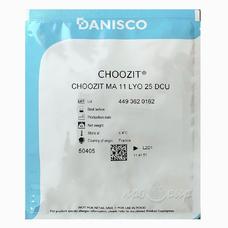 Мезофильная закваска Danisco CHOOZIT MA 11/16 (25 DCU)